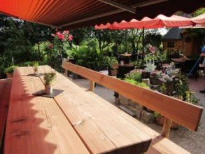 Restaurant  Aischblick,