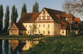 Landgasthof Weichlein