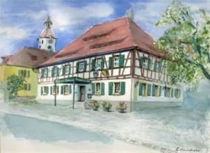 Brennerei Fischer