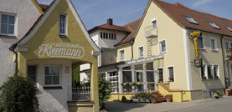 Gasthof Kleemann