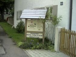 Geflügelhof u. Hofladen Rebelein