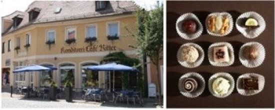 Konditorei & Café Ritter