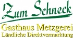 Gasthaus-Metzgerei Zum Schneck